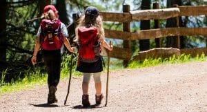 Как сохранить спину ребенка в школе