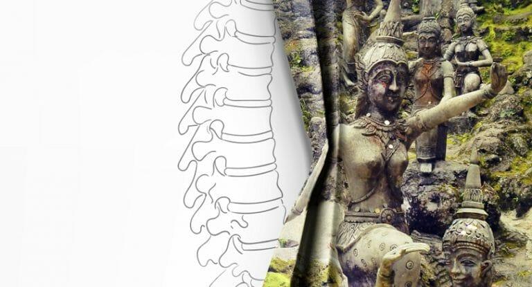 Методы лечения спины. Тестирование