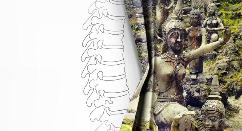 Тестирование популярных методов лечения спины