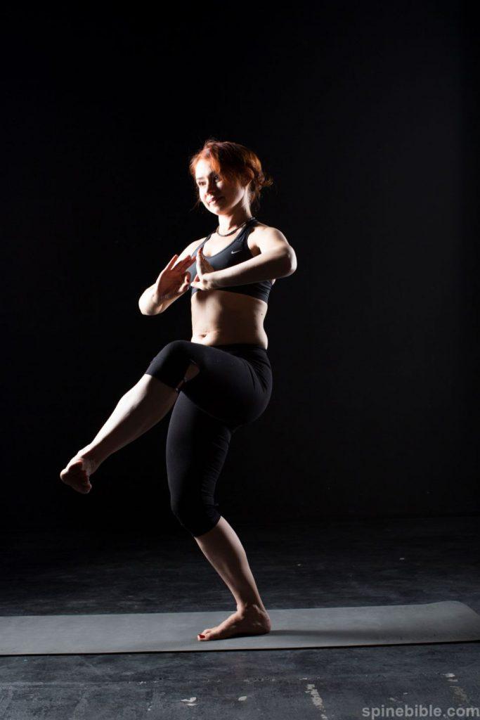 Шива Натараджа. Танцующий Шива