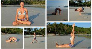 Асаны йоги с учетом КПП — Натали Ильяшенко (147 фото)