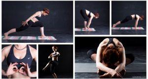 Асаны йоги с учетом КПП — Наталья Поперечная (53 фото)