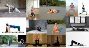 Асаны йоги. Общие рекомендации