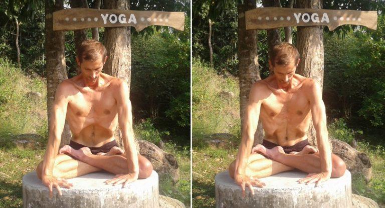 Практика наули и висцеральный массаж