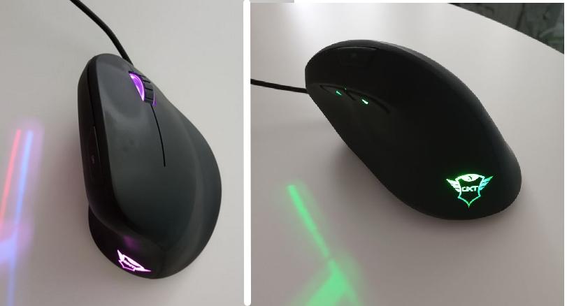 КПП-штуки: вертикальная компьютерная мышка
