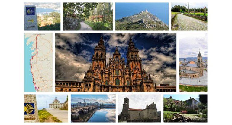 Путешествие-паломничество «Путь Сантьяго (Camino de Santiago)»
