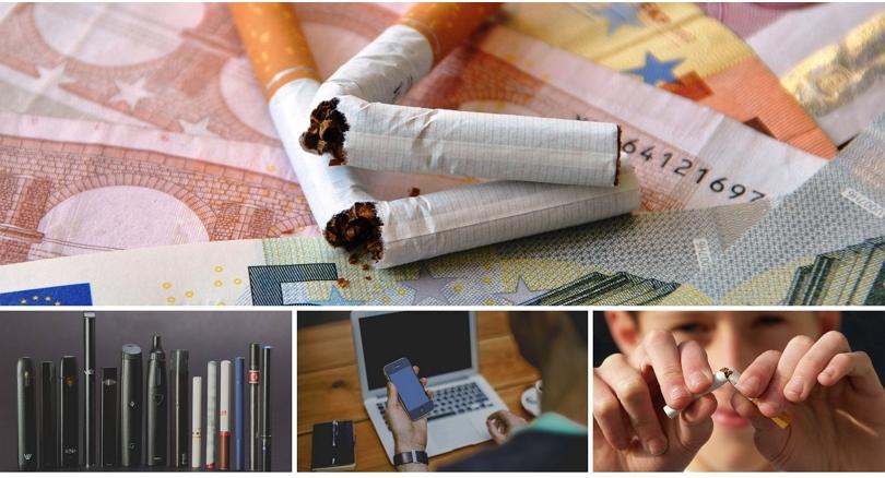 8 лучших доказанных способов бросить курить