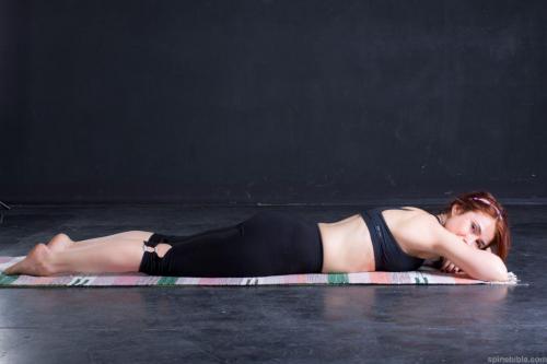 асана йоги с учетом кпп